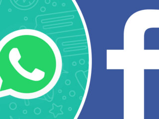 Collegare WhatsApp a Facebook